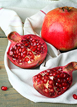 Piping Rock 100% Pure Pomegranate Seed Oil Cold-Pressed & Hexane-Free